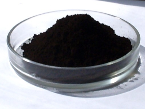 Сухой пищевой краситель Черный (Украина)