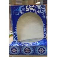 Коробка для пряников и печенья №11