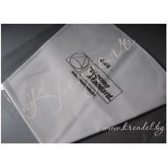 Кондитерский мешок тканевый 40 см