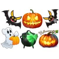 Хеллоуин №1Т