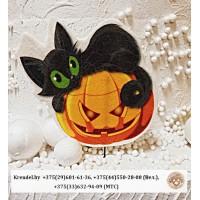 """Топпер """"Хеллоуин №1"""""""