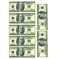 Деньги №4