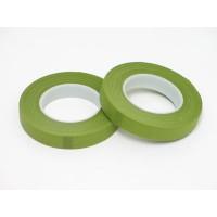 Тейп-лента для цветов светло-зелёная