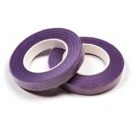 Тейп-лента для цветов Фиолетовая