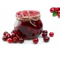 Начинка фруктово-ягодная ВИШНЁВАЯ термостабильная с кусочками