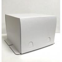 Коробка для торта 20*20*15 см