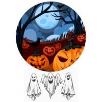 Хеллоуин №4
