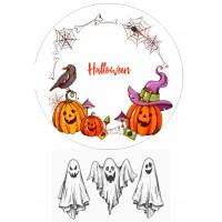 Хеллоуин №5
