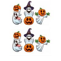 Хеллоуин 6Т