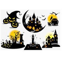 Хеллоуин 7Т