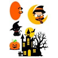 Хеллоуин 9Т