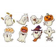 Хеллоуин 10Т