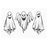 Хеллоуин 11Т