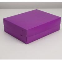 Коробка на 12 капкейков / Коробка подарочная №2