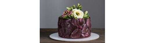 Прочий декор для украшения десертов
