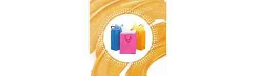 Пакеты подарочные и упаковка для пряников