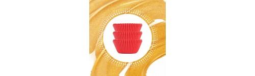 Формы бумажные для конфет, кексов и т.д