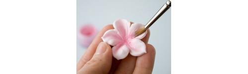 Цветочная пыльца (сухой краситель) для тонировки