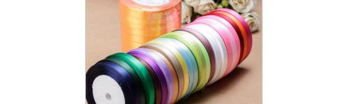 Ленты декоративные для подарочной упаковки