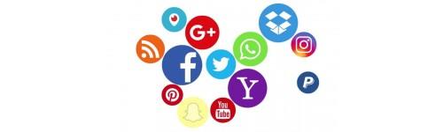 """""""Социальные сети"""""""