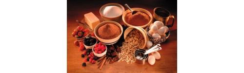 Ингредиенты для кондитерских изделий
