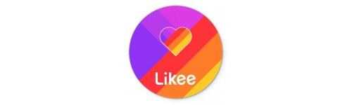 """""""Likee"""""""