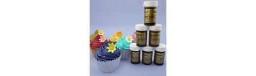 Sugarflair Pastel Paste Colours (25 гр)